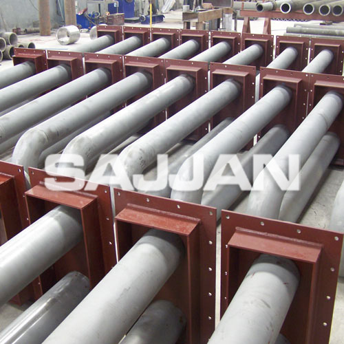 centrifugal cast tubes and centrifugal casting